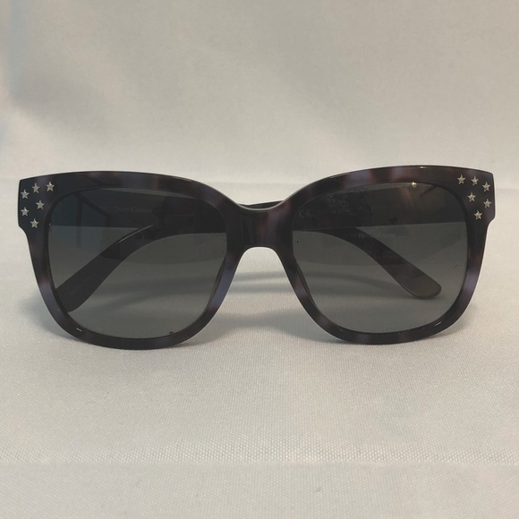 JUICY COUTURE SUNGLASSES 🧃✨